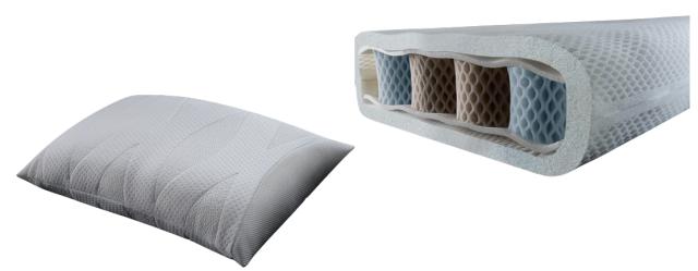 Dormeo Octaspring Evolution Plus Pillow