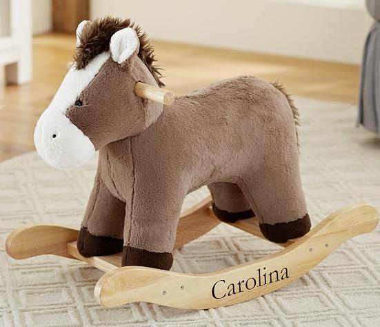 PBKids Nursery Horse