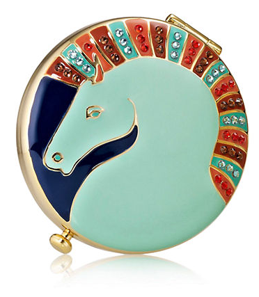Year of the Horse Estee Lauder Compact