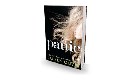 Book Report Panic