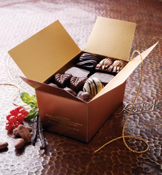 Cococo Ballotin Box