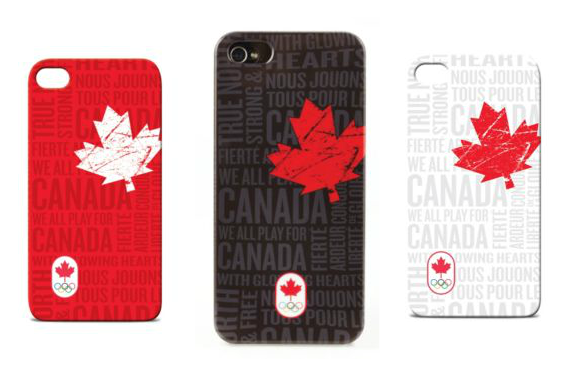 Olympic iPhone Cases