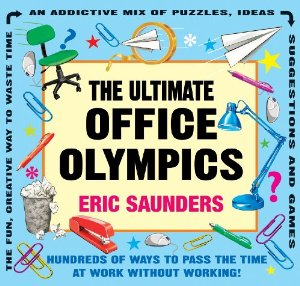 ultimate office olympics