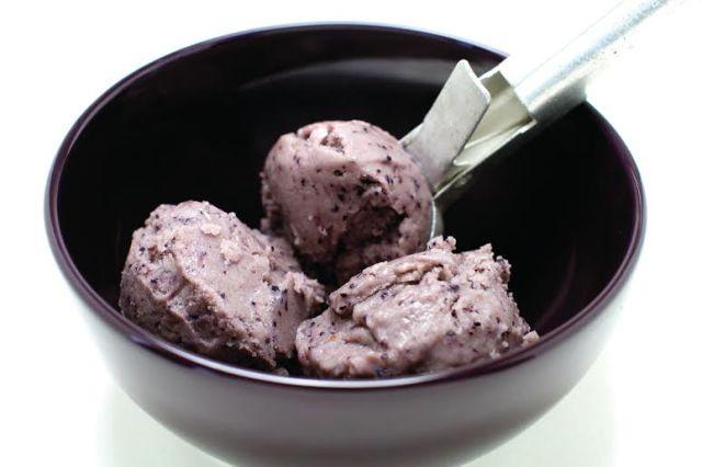 Very Berry Ice Cream