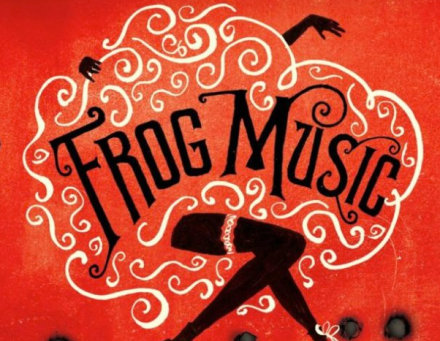 Book Report Frog Music