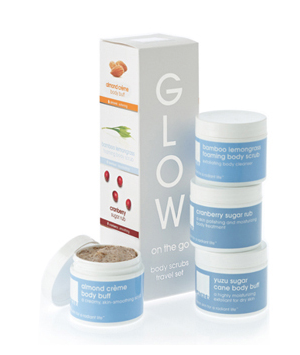 Lather Glow on the Go