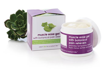Lather Muscle Ease