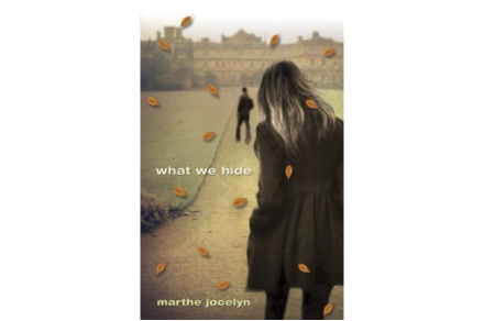 book report what we hide