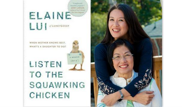 Elaine Lui Listen to the Squawking Chicken