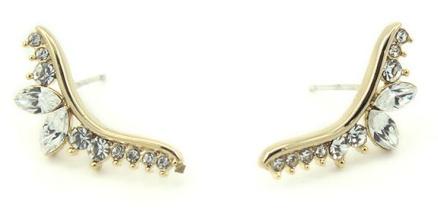 Noemi Earrings - $28