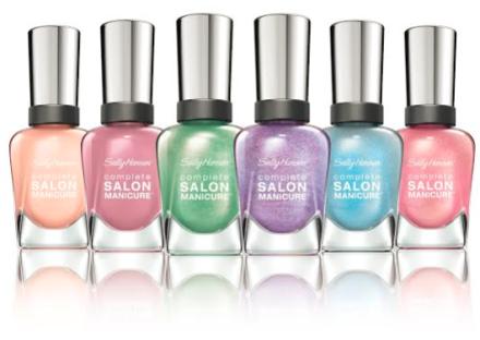 Sally Hansen Salon Manicure Polish