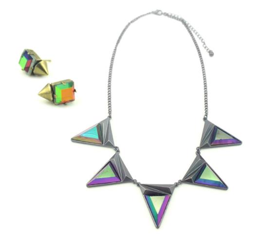 Shop for Jayu Hologram Pieces
