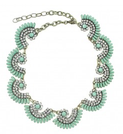 Shop for Jayu Willow Necklace