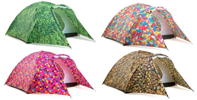 Bang Bang Tents