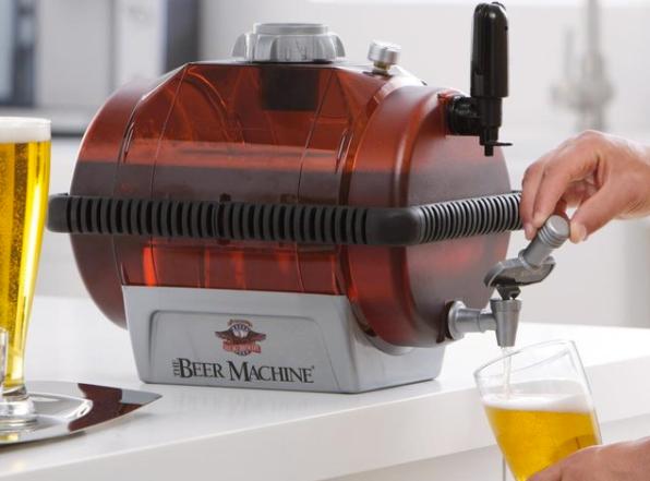 Beer Machine Home Beer Making Kit