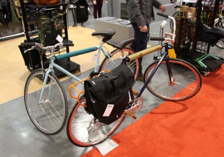 gallant bicycle show 1(1)