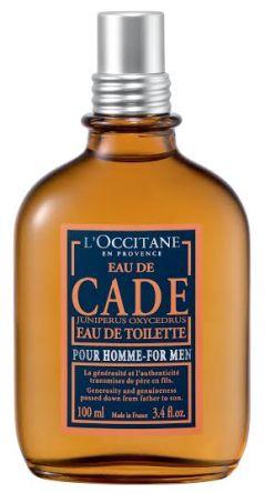 L'Occitane Eau De Cade