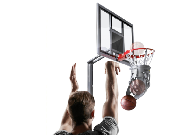 SKLZ Shoot Around Basketball Ball Return Trainer