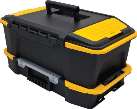 Stanley Tools Click and Connect Toolbox
