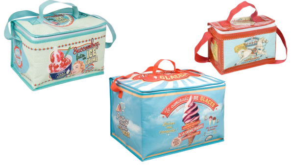 Bella Koola Retro Coolers