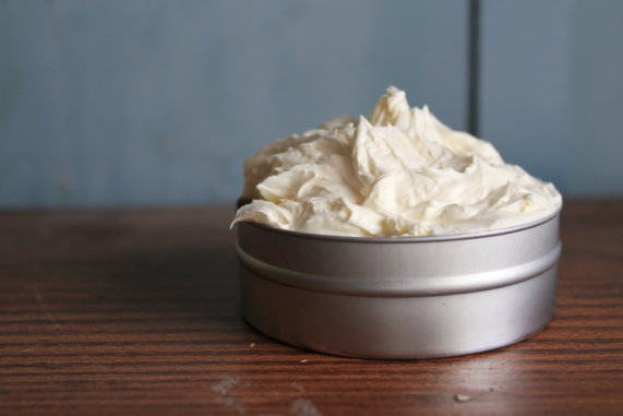 From The Blue House Body Butter