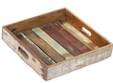Nantucket Tray Small