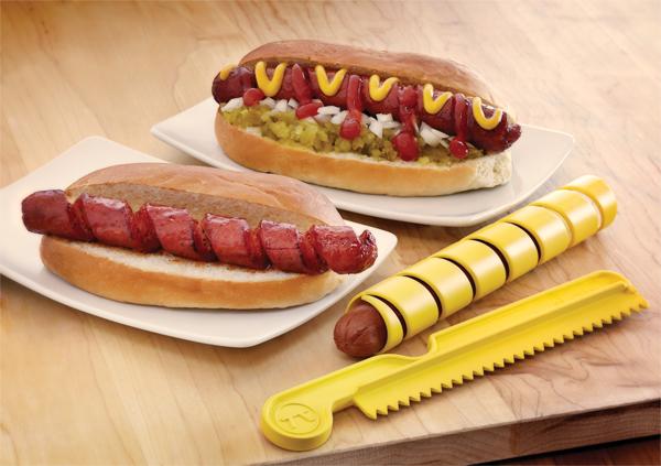 Hot Dog Cutter Amazon