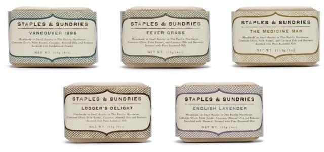 Staples & Sundries