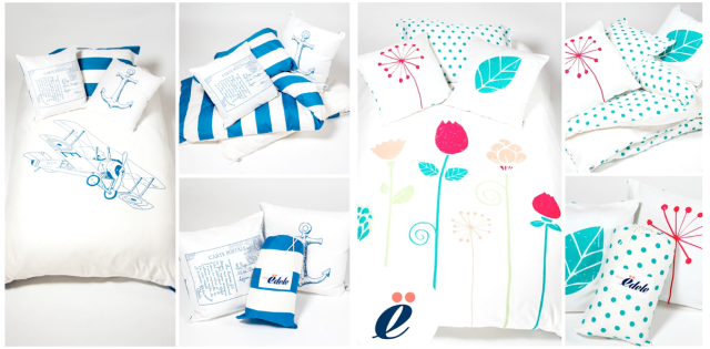 Atelier Edele Kid Sheet Sets