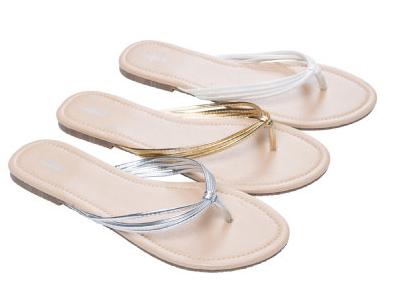 Chich Sandals