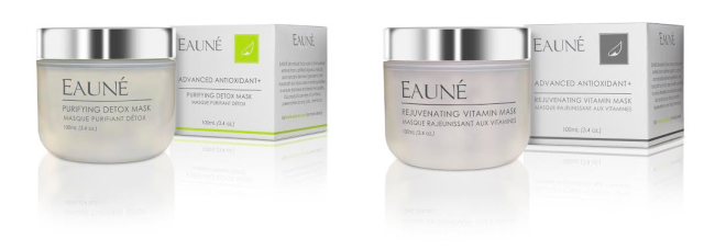 Eaune Face Masks