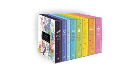 Raise a Reader Penguin Classics