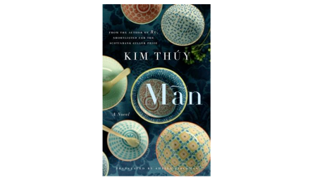 Book Report Man Kim Thuy