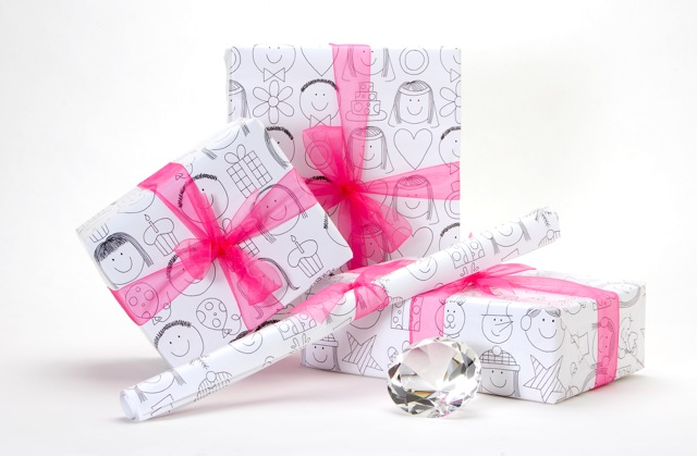 muffymade GiftWrapSet