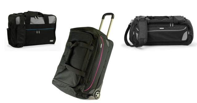 Rise Gear Bags