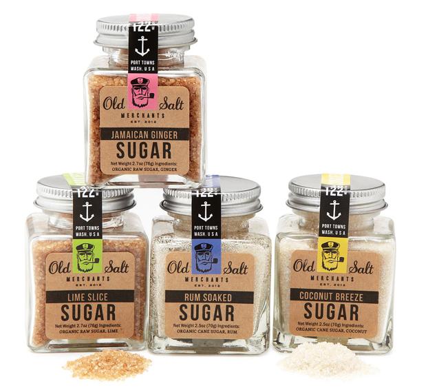 Sugar Trader Set