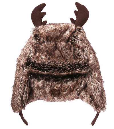 Joe Fresh Faux Fur Hat