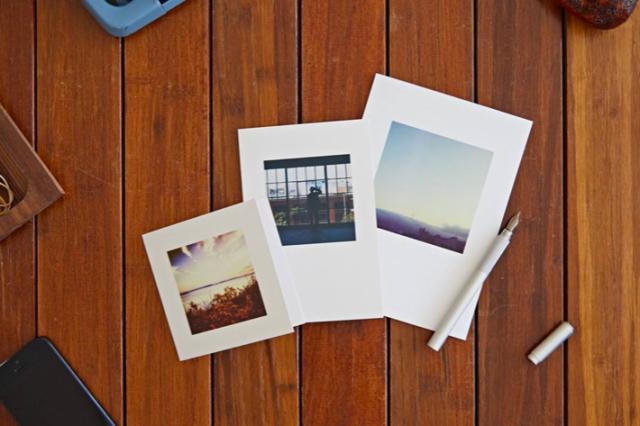 Printstagram Cards