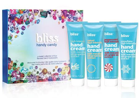 Bliss Handy Candy