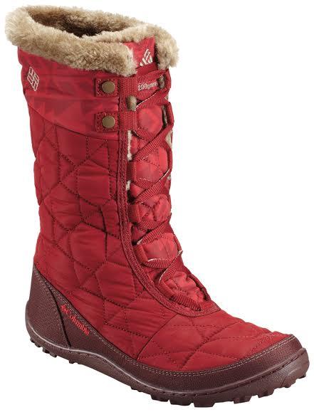 Columbia Minx Boots