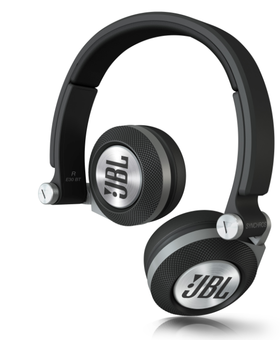 Erikson JBL E30