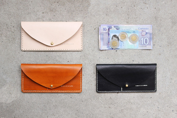 Fitzy Long Wallet