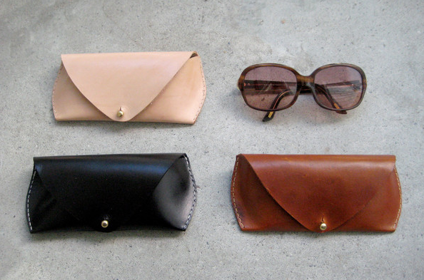 Fitzy Sunglass Case