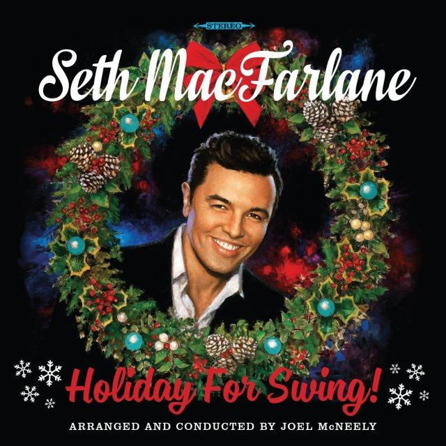 Holiday for Swing Seth MacFarlane
