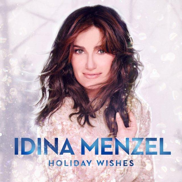 Idina Menzel Holiday Wishes