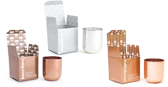Jonathan Adler Pop Candles