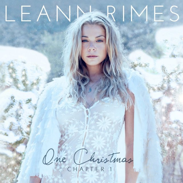 Leann Rimes One Christmas