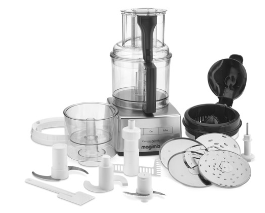 Magimix by Robot-Coupe Food Processor