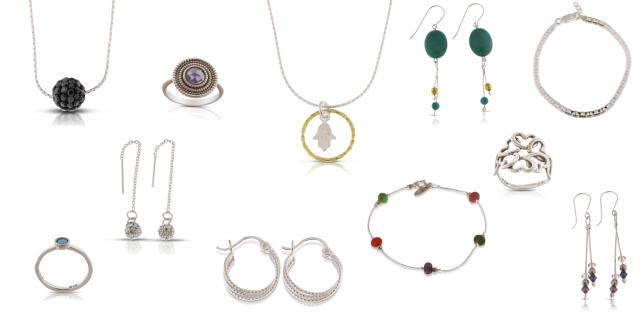 Magnolia Silver Jewellery