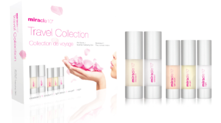 Miracle10 Travel Collection